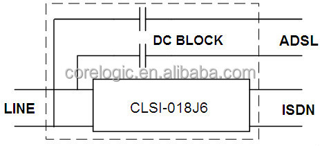 adsl rj11 wiring diagram for adsl splitter installation diagram adsl splitter adsl2 over isdn splitter for mdf buy isdn #8