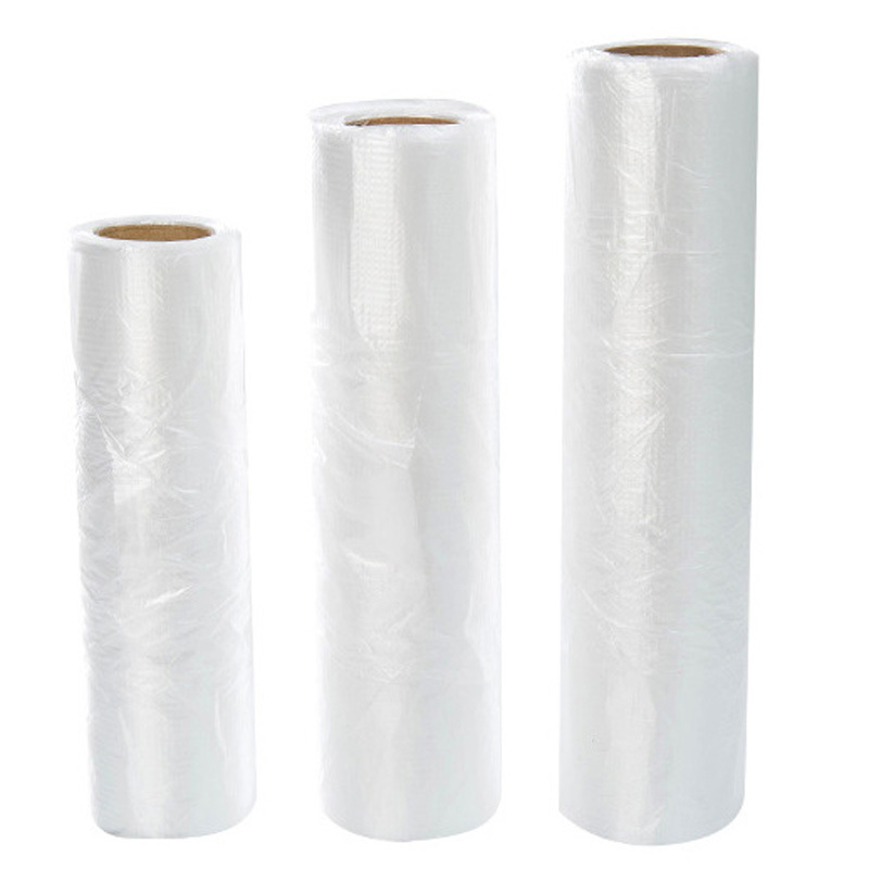 Vegetable Plastic Produce Packaging Bag On Roll Food Product Alibaba