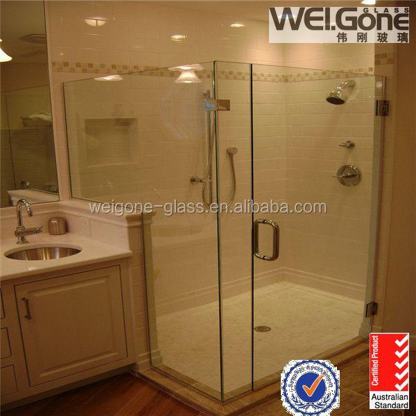 Smart Glass Shower Door Images Glass Door Design