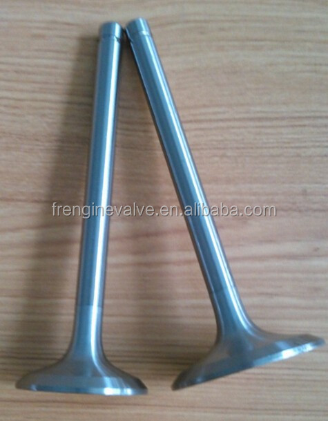 SUH35 Auto Engine Valves