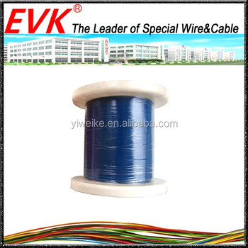 Mil Nutzung Teflon Draht Und Kabel M16878/11 - Buy Product on ...