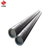 painted beveled fixed length galvanized seamless steel pipe