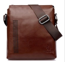 China factory direct casual men leather bag