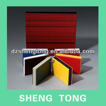 high quality hdpe plastic shee /board with 100% virgin material