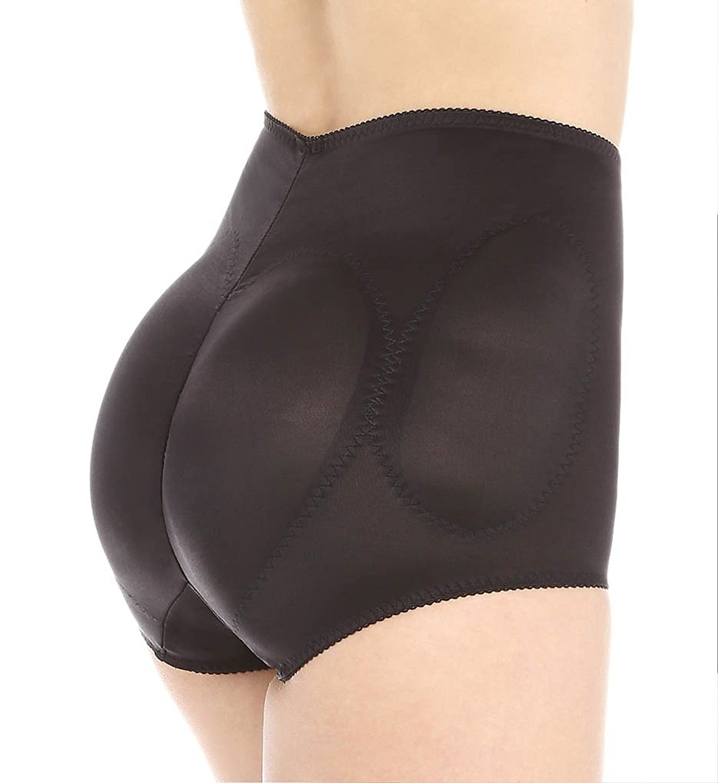 8a0fc9eeba3 Get Quotations · Nearly Me Hip   Rear Padded Panties ...