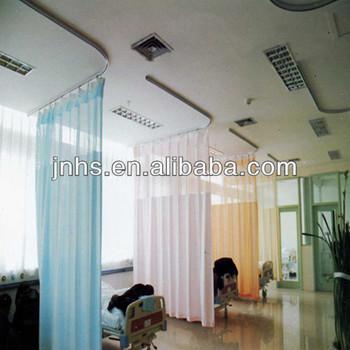 Medical Room Divider Screen