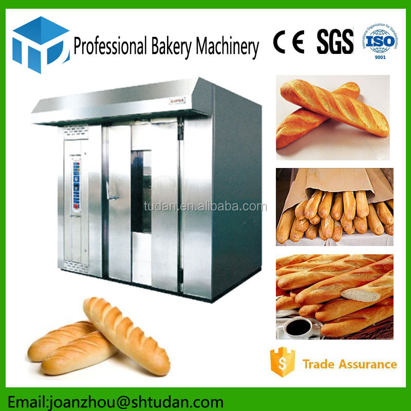 Newly Condition Italian croissant bread Bakery machine with CE certifications