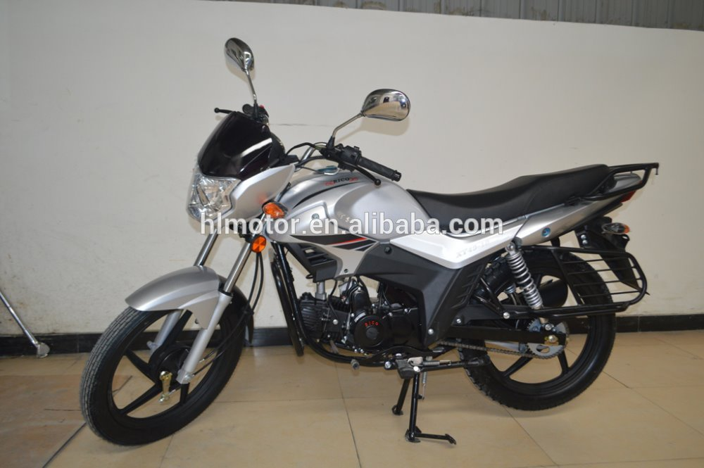 Mozambique model big RICO LIFO 110cc motorcycle S&S 49 for sale HL110