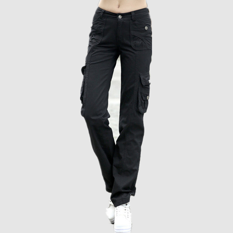 Pleated women's dress pants are a little more generous in the middle. They give you more freedom of movement, and some women find them more comfortable than flat-front pants. Slim leg pants showcase long legs with a snug fit throughout the leg, starting at the thigh and going all the way down to the leg opening at the ankle.