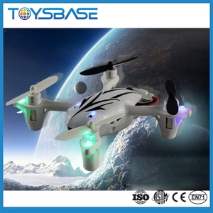 TOYS 4-CH 2.4ghz flycam drone with camera with gyro with competitive price