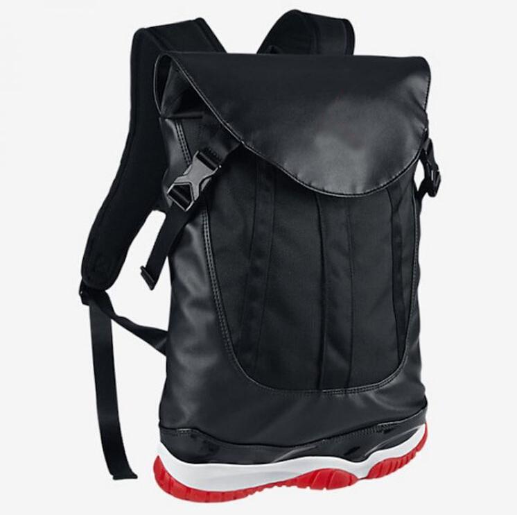 637bf78f227 Get Quotations · 2015 New Arrival Fashion Unisex Backpacks For Men & Women  Outdoor Shoulder Bag Jordan 11 Backpacks