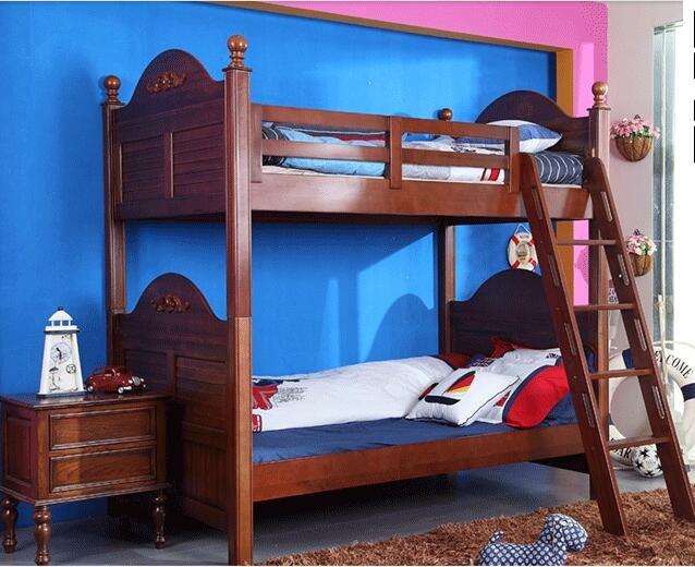 Etagenbett Trennbar : Kinder holz trennbar etagenbett buy