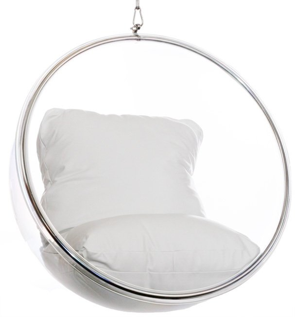 eero aarnio style hanging ball chair bubble chair buy bubble chair product on alibabacom