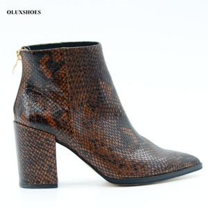 LQEB07 Women cheap price wholesale Ankle Boots 2017 women shoes manufacturing china company