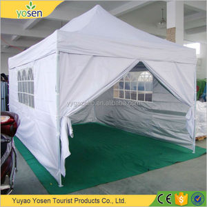 Customized large outdoor outdoor garden gazebo for sale