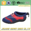 Fashion soft surfing injection aqua shoes beach shoes for men women and kids