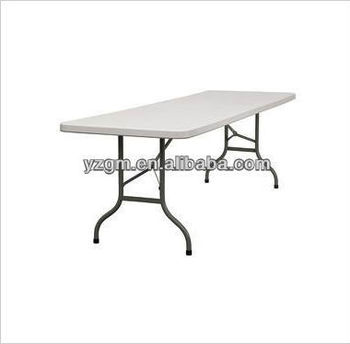 Cheap white 8ft plastic rectangular table buy plastic for Table 6 north canton menu