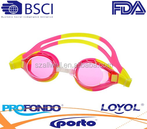 Popular Goggles with Special Design Nose Bridge - G8501
