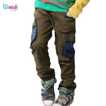 6845566d1 2014 Wholesale Children Boutique Clothing Boys Track Pants For Kids Casual  Trousers Suit for 2-