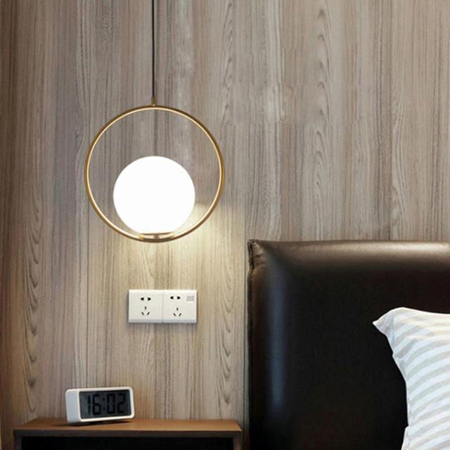 lampadario camera da letto moderna all\'ingrosso-Acquista online i ...