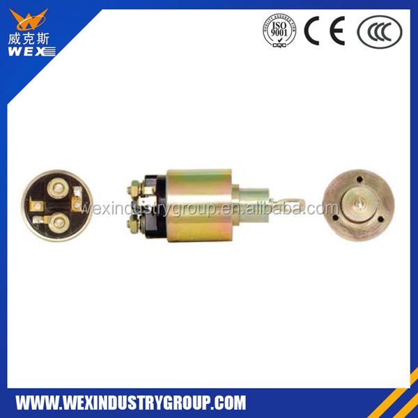 Starter Solenoid Switch 0-331-303-023 0-331-303-024 7-745 66-9126 ...