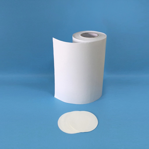 Pes roll membrane filter water