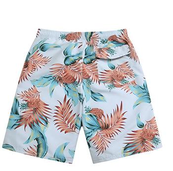Lange Heren Zwembroek.Oem Plus Size Mannen Badmode Lange Zwembroek Zwemmen Shorts Buy