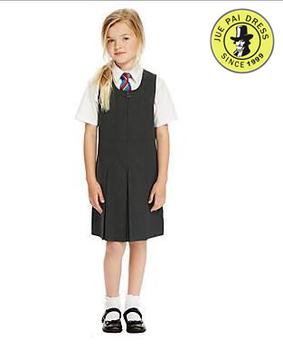 567571fc7d01 2017school Girls Uniform Dress - Buy Gingham School Uniform,Girls ...