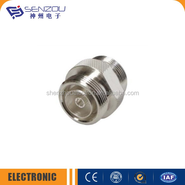 alibaba china Crazy Selling Brass din for foam corrugated cable L29