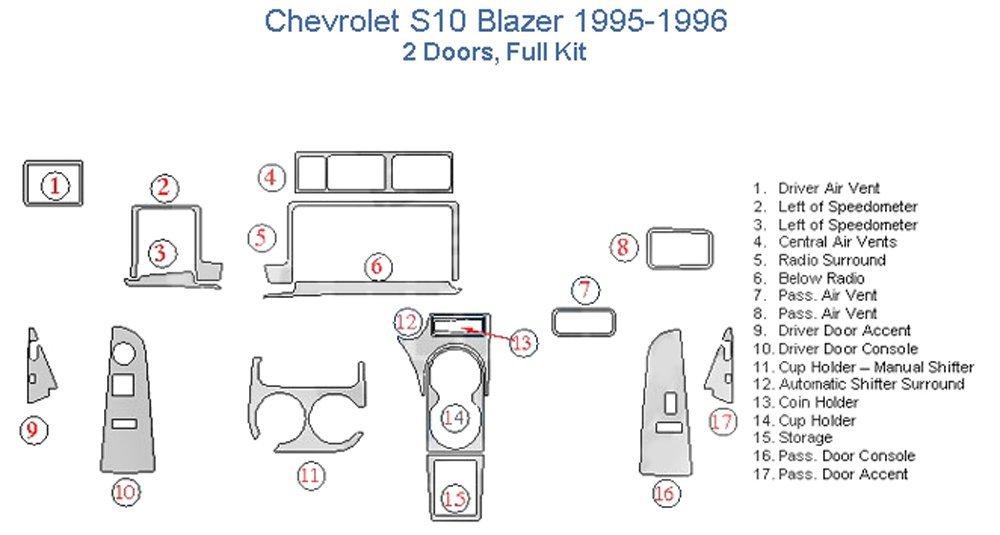Cheap S10 Dash Parts, find S10 Dash Parts deals on line at