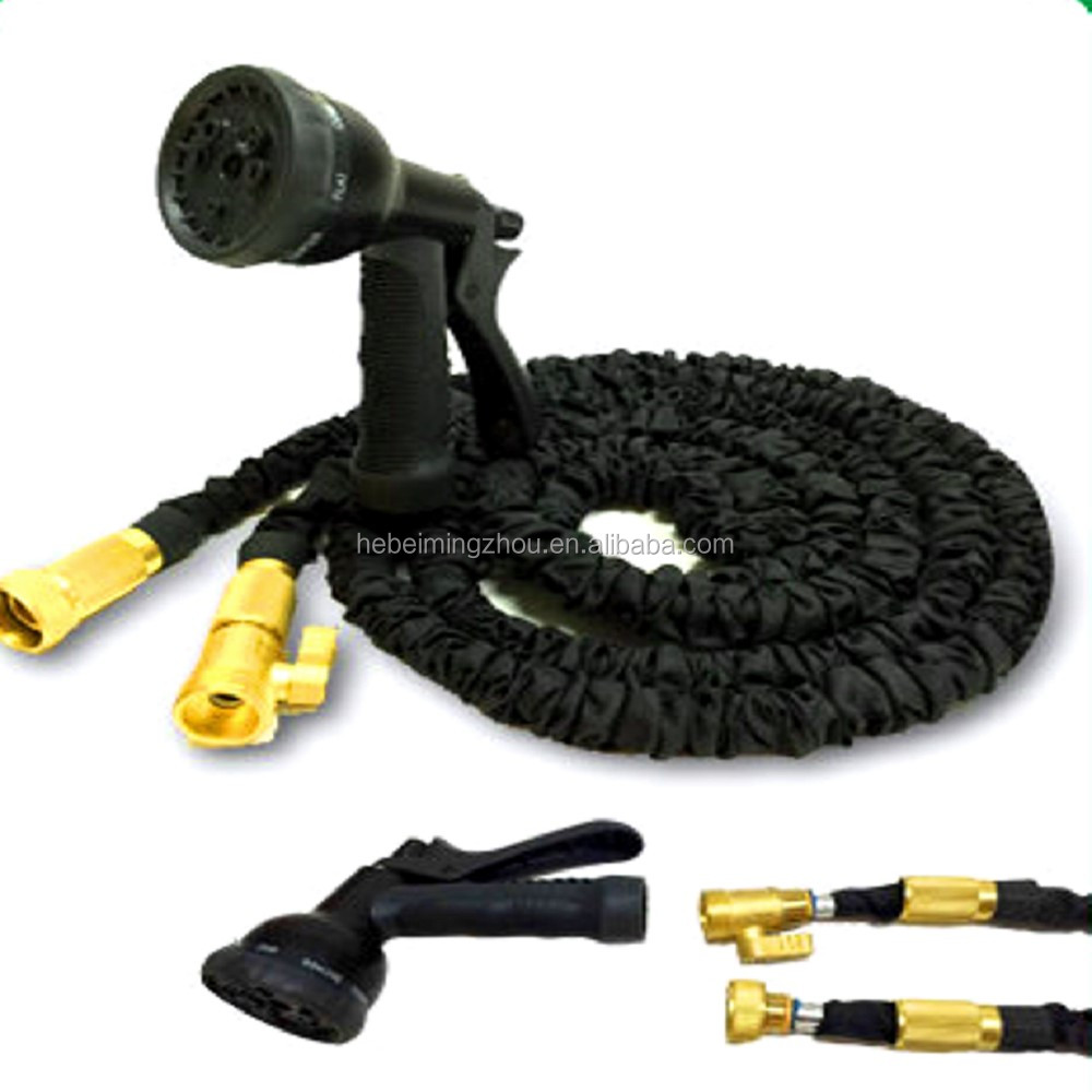 2016 new products Magic Expandable Hose Expanding Garden Water Hose