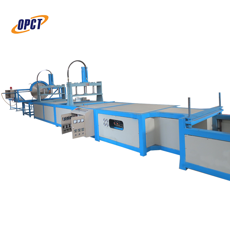 FRP pultrusion line machine raw material , grp pultruded machine for frp pipe