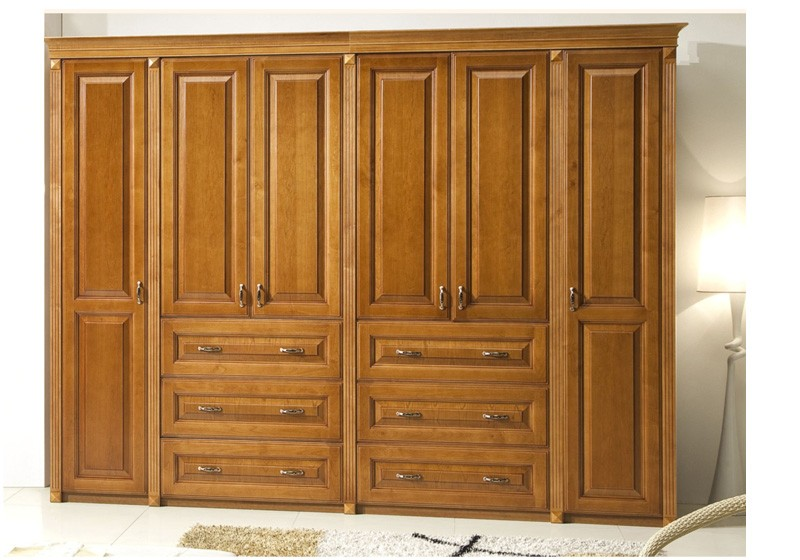 Wood Almirah Designs Design Decoration
