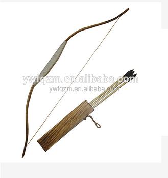 fab11f986 China Barato Profesional Madera Niños Caza De Arco Y Flecha - Buy ...