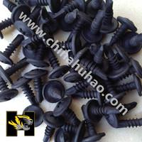 fastener screws ZP modified head self -drilling screws