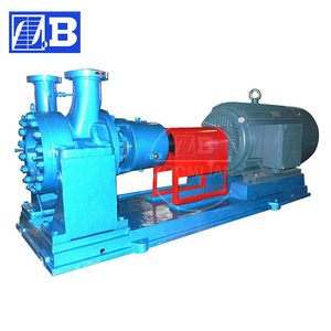 AY heavy oil fuel centrifuge/centrifugal crude oil pump