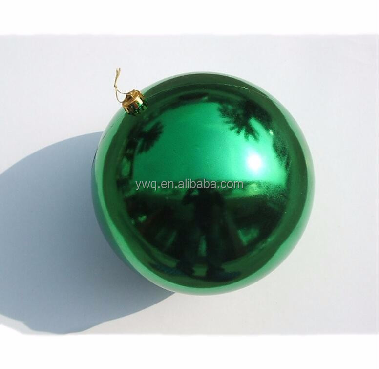 Large outdoor christmas balls 30cm christmas grape for Large outside christmas ornaments