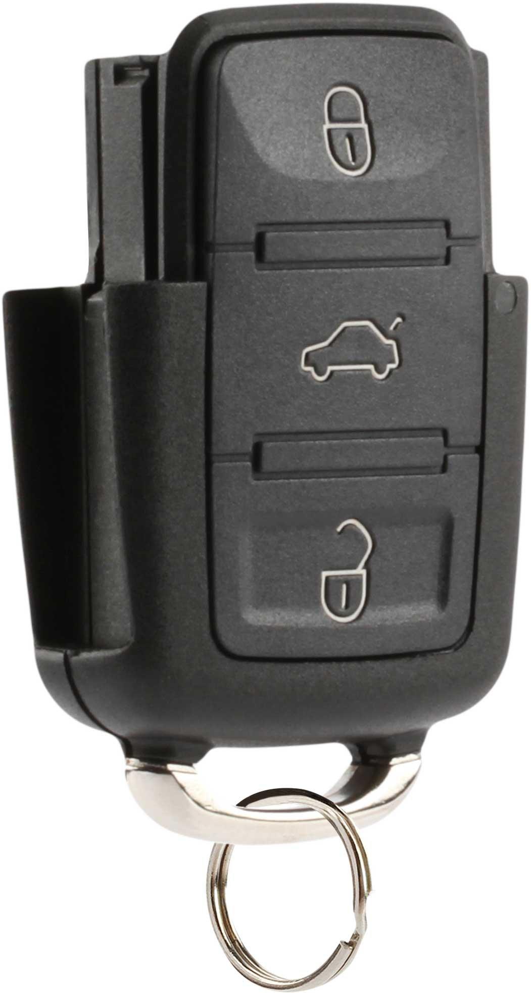 Get Quotations Flip Key Fob Keyless Entry Remote Shell Case Pad Fits Vw Beetle Golf Jetta Pat