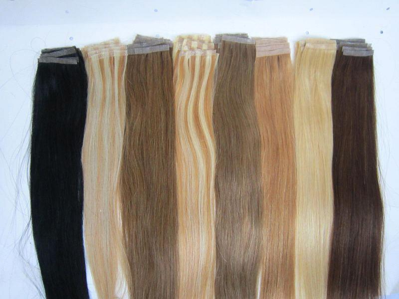 Tape inon remi hair extensions real hair 3m glue tape blackbrown tape inon remi hair extensions real hair 3m glue tape blackbrown pmusecretfo Gallery