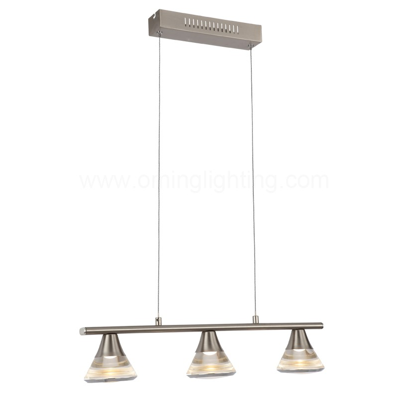 F52901 28.8w Led Indoor Floor Light With Touch Dimmer Floor Lamps ...