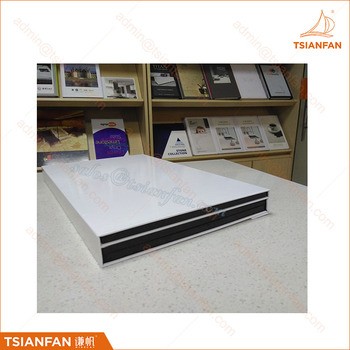 PY070--- Portable form inside stone sample display book