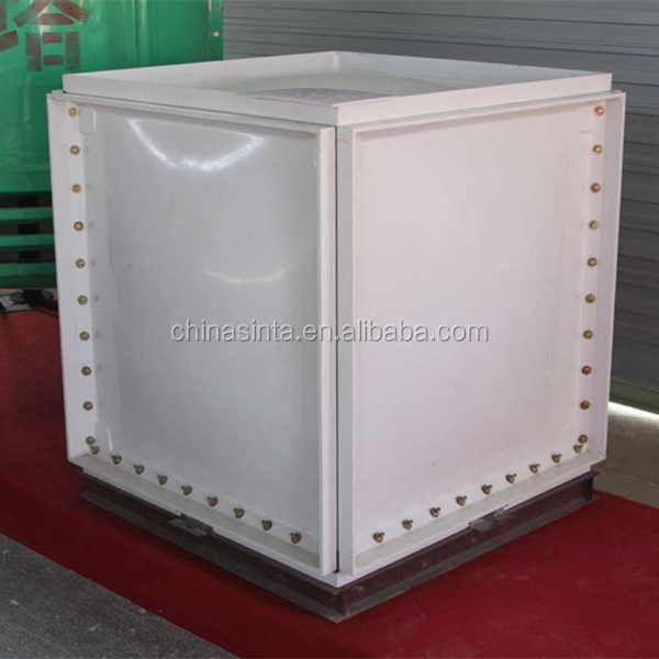 10m3 Water Tank,Rectangular Grp Water Tank,Grp Water Tank For Sale ...