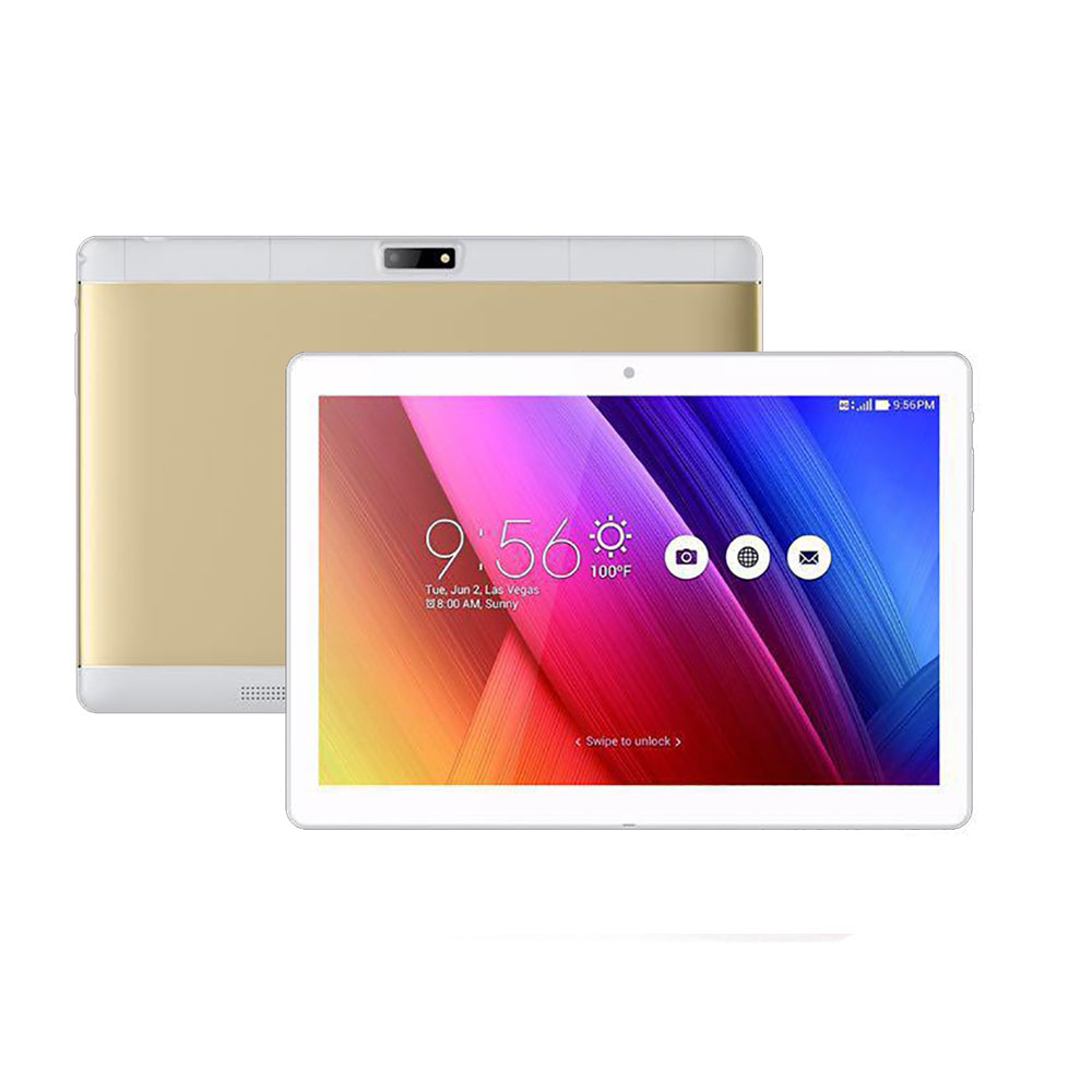 custom tablet manufacture 10 inch quad core 3G tablet with mobile phone call wifi 1GB/16GB