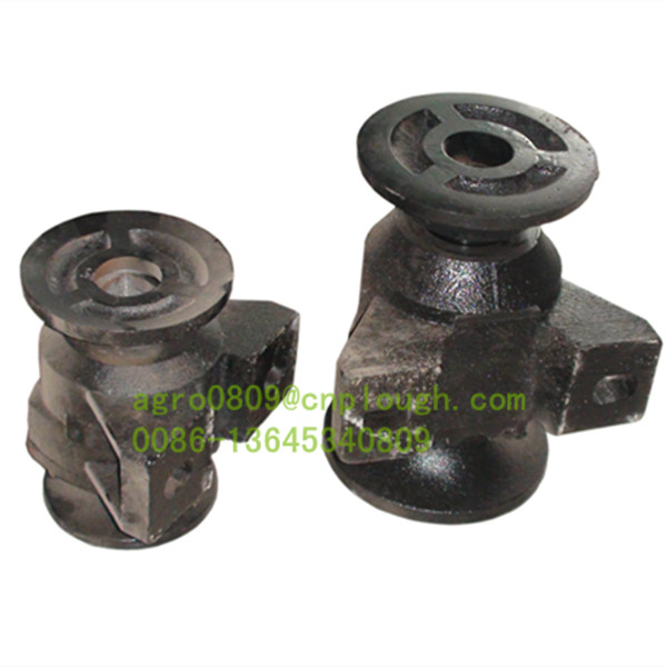 disc Plough hub for pipe disc plough parts agriculture machine accessories