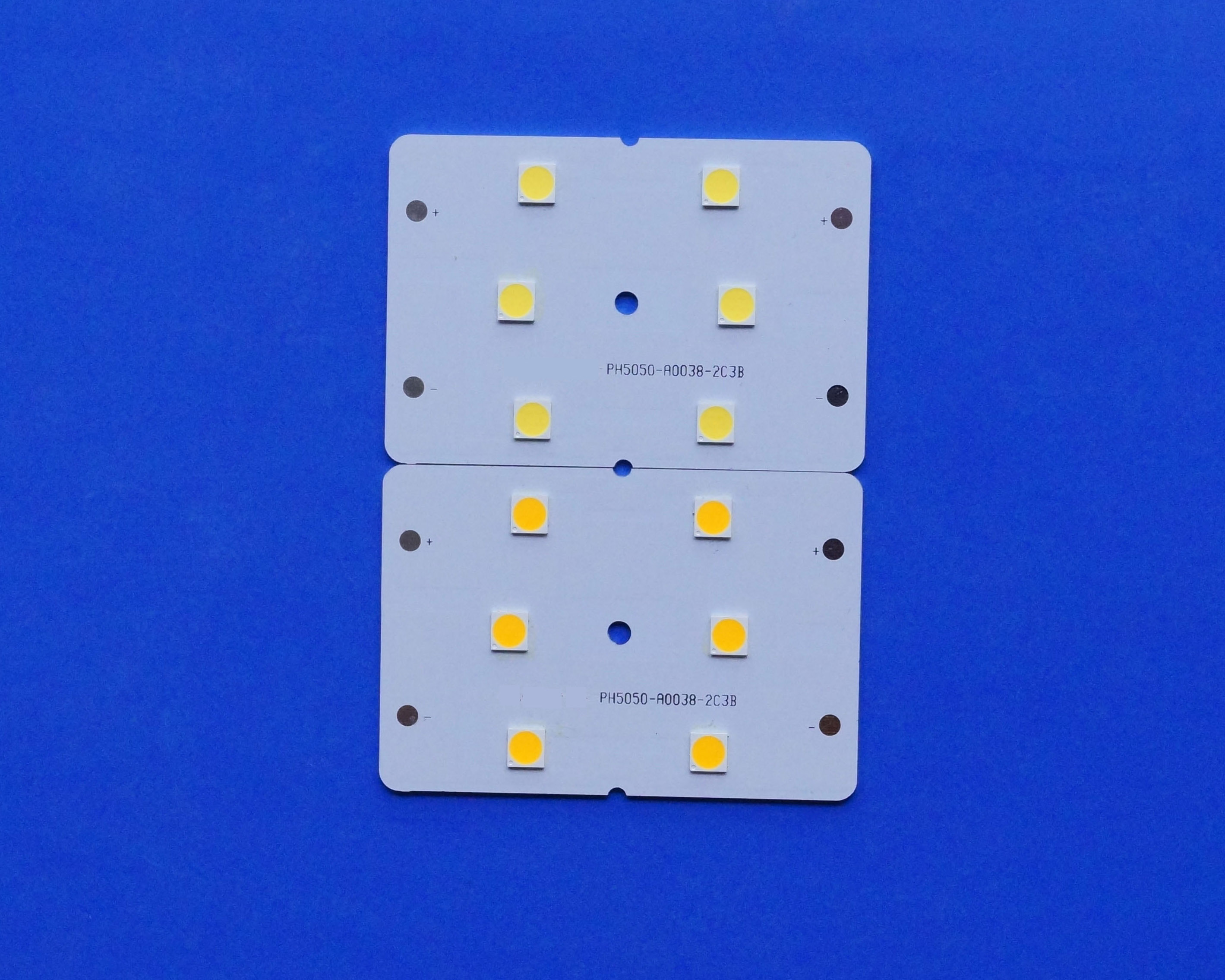 SunshineOpto Custom SMD 5050 Led Light PCB Module