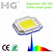 Fabriek groothandel high power 50 w Groen water gras <span class=keywords><strong>aquarium</strong></span> <span class=keywords><strong>aquarium</strong></span> <span class=keywords><strong>led</strong></span> verlichting