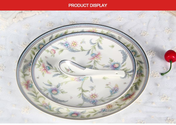 best selling chinaware plates for dinner / funny printing catering dinner plates for wedding  sc 1 st  Alibaba & Best Selling Chinaware Plates For Dinner / Funny Printing Catering ...