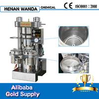 hydraulic cold press mango seed oil press, mango seed oil press machine