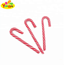 Colourful Lollipop Candy Cane / Festival Christmas Candy Cane