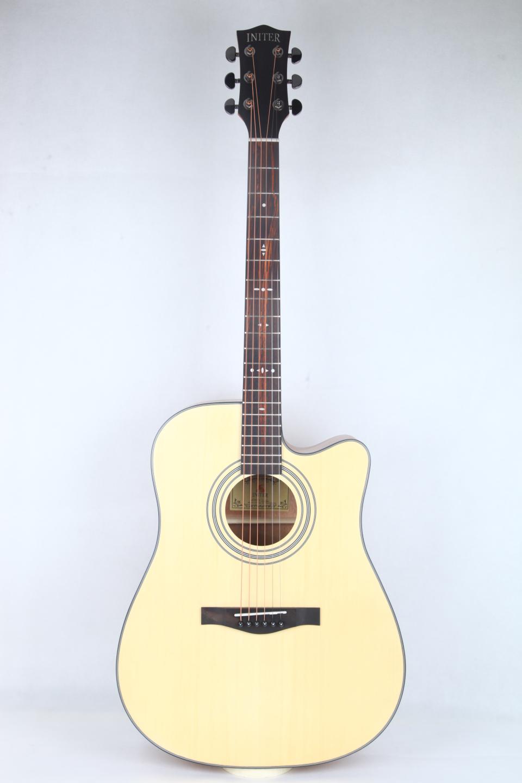 guitare 40 pouces